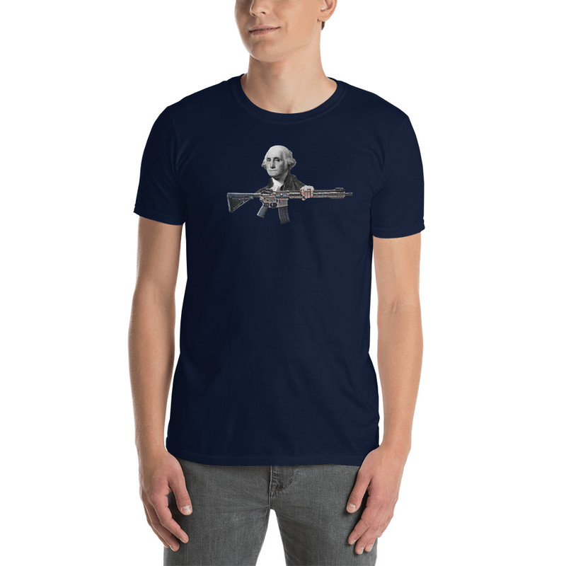 Based George  - Navy / L
